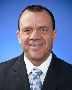 Honeywell Names Brian Davis as President of ASEAN 1