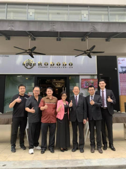 Rododo - Three Great Years of Hotpot/Steamboat's Success Story:  While Setting a New Record in Taiwan's 100-years-old F&B Industry - Brand Spur