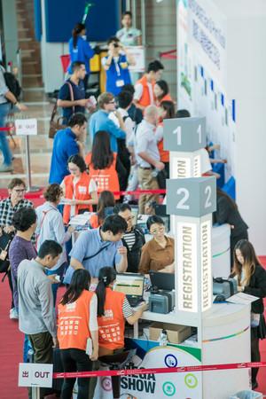 10月展覽: 亞洲製造,香港採購,全球銷售