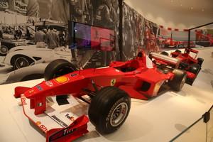 新濠天地聯袂全球最頂級著名跑車品牌法拉利 亞洲首度呈獻《法拉利:躍馬激情》大型主題展 揭開最具迷人魅力的法拉利世界