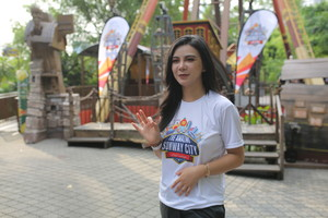 The Amazing Sunway City Challenge Premieres to International Audience 1