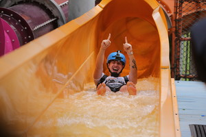 The Amazing Sunway City Challenge Premieres to International Audience 6