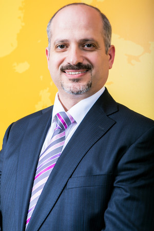 DHL Global Forwarding makes key appointments in Iraq and Turkey 1
