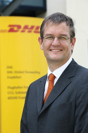 DHL Global Forwarding makes key appointments in Iraq and Turkey 2