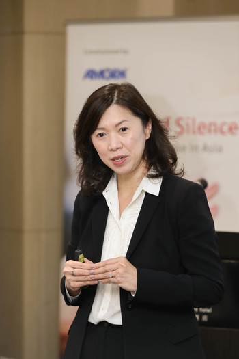 """The Cost Of Silence"" New Report Shows Economic Impact Of Cardiovascular Disease In Asia Challenge Of Silent Risk Factors"