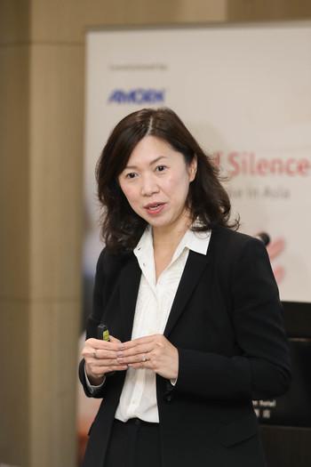 新報告《沉默的代價》 揭示亞洲正面臨心血管疾病帶來的經濟影響和隱藏危機