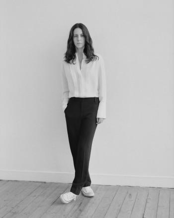 美國高級時裝品牌 St. John 任命 Zoe Turner為新任創意總監 重新定義摩登奢華內涵
