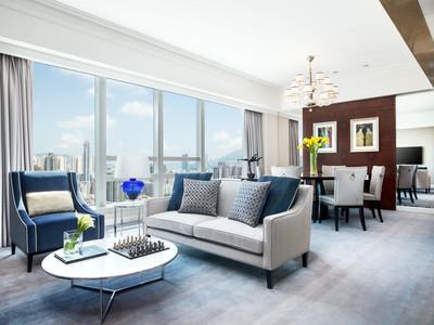 香港康得思酒店推出「極致尊貴」住宿優惠