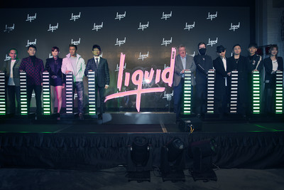 Sony Music Entertainment and Tencent Music Entertainment Group Announce New Label Liquid State 'East Meets West on the Dancefloor'