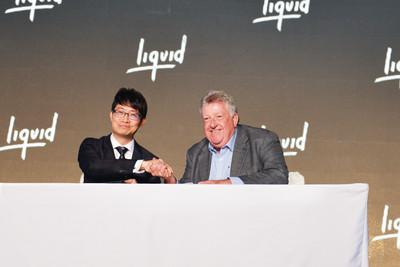 索尼與騰訊合組全新電音廠牌Liquid State 推動東西方電音交流