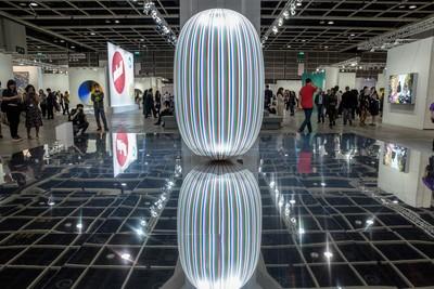 「香港藝術月」呈獻世界级藝術節目 走入地道社區探索本土創意