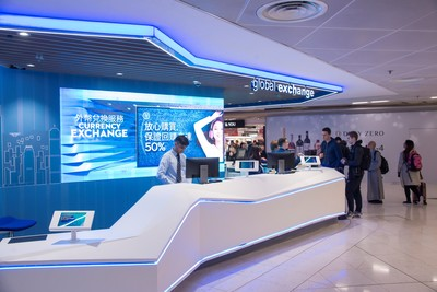 Global Exchange Opens Its First Ever Asia Offices At Hong Kong International Airport Business News Asiaone