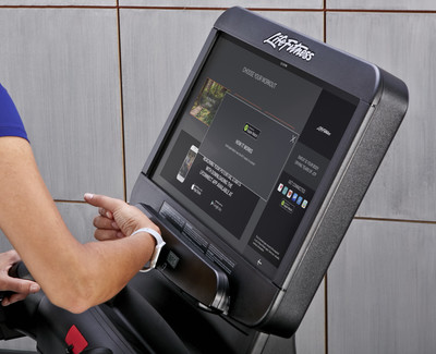 Life Fitness and Pure Fitness introduce Apple GymKit in Hong Kong