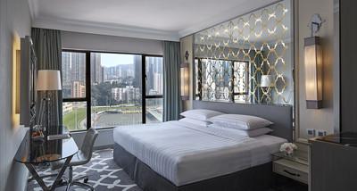 香港灣仔帝盛酒店推出「灣仔帝盛三重禮遇」住宿計劃 為「你」帶來超乎想象的便捷旅遊體驗
