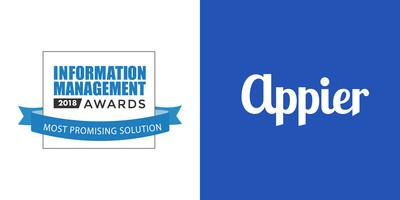 Appier 獲 NetworkWorld Asia 評選為 2018 年最佳人工智慧解決方案供應商