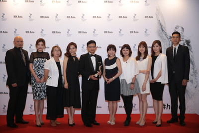 安富利獲亞洲最佳企業僱主獎