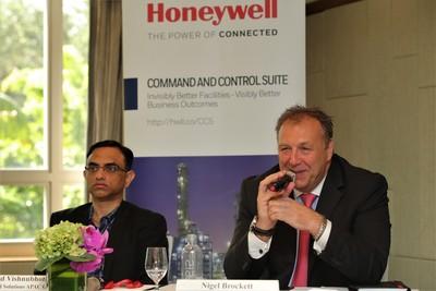 Honeywell Showcases Technologies Powering Digital Transformation in Kuala Lumpur