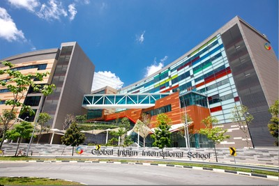 GIIS opens doors to its digitally-advanced SMART Campus