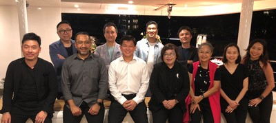 Nippon Paint Appoints AYDA Council Members 2019/20