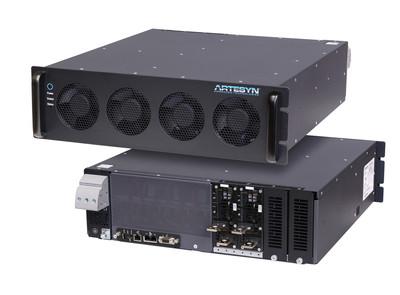 雅特生科技的iHP系列可配置智慧型大功率電源系統添加一款12kW的全新產品