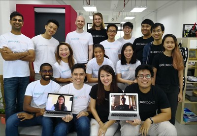 EngageRocket Funding Marks Expansion of People Analytics in Asia Pacific