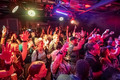 Avnet and Not Impossible Labs Enable the Deaf to Experience Live Music