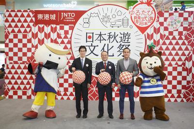 遊日人數再創新高 日本國家旅遊局料文化體驗成港人遊日新趨勢