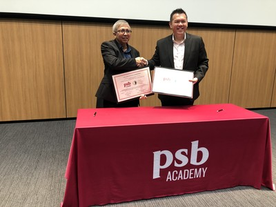 Building bridges to boost graduate outcomes: PSB Academy enhances industry involvement in curriculum development, forges new links with key international education providers