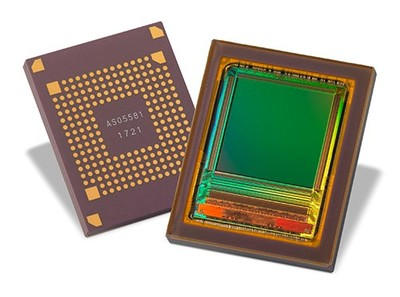 Teledyne e2v's Emerald 12M and 16M image sensors enter mass production