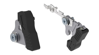 Southco's New Inject/Eject Handle Set Provides A Complete Solution For Hot Swap Function Protection