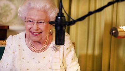今年11月,與ITV Choice來場皇室約會