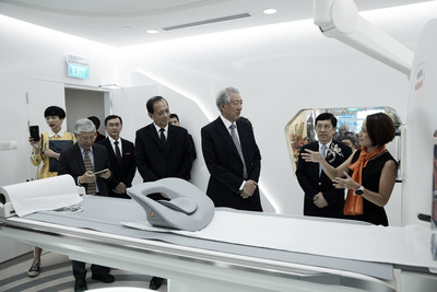 Leading Homegrown Medical Group, MWH Medical Partners Siemens Healthineers to Launch Region's First Asia Reference Centre