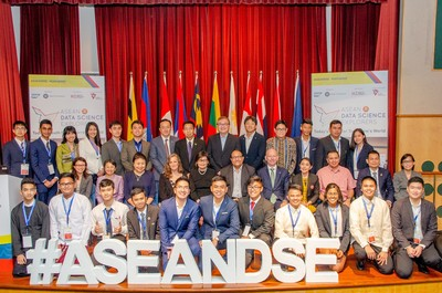 ASEAN Youths Address Social Issues with Data Analytics at ASEAN Data Science Explorers Regionals 2018