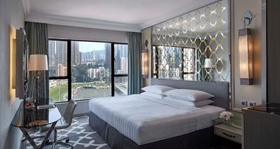 帝盛國際酒店集團推出全球忠誠會員計劃, 讓你感受充滿活力的旅遊體驗