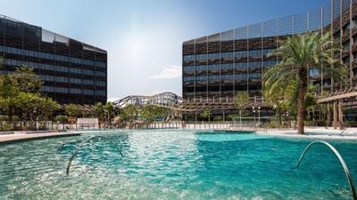 香港海洋公園萬豪酒店為賓客開創旅遊新體驗