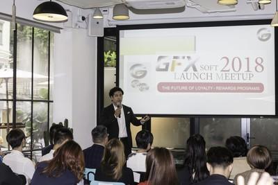 GFX新積分獎勵平台正式啟動,會員註冊即獲獎勵