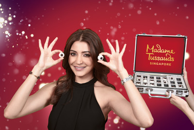 Calling All Fans of Superstar Anushka Sharma