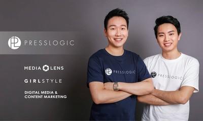 港產科技初創PressLogic A+輪融資1千萬美元