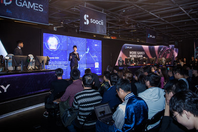 JPLAY takes eSports blockchain revolution by storm