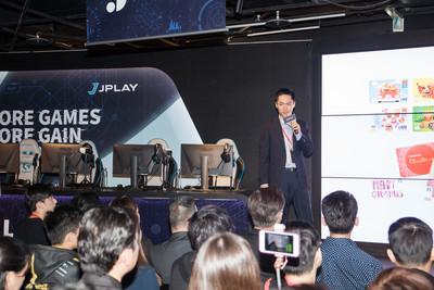 GFX建立新的生態系統,投資全新區塊鏈遊戲項目