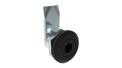 New Miniature Cam Latch from Southco Offers Minimal Protrusion for Limited Space Applications
