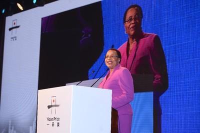 第二屆一丹獎峰會匯聚各界領袖對話:「未來教育如何做? 」