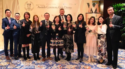 MetLife Hong Kong Named Insurance Company of the Year