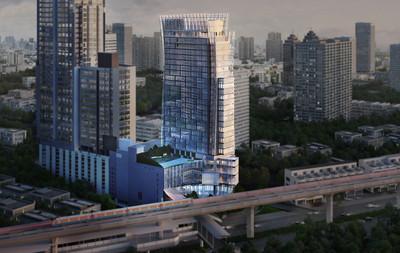 Hyatt Regency Bangkok Sukhumvit Marks The Hyatt Regeny Brand's Debut In Bangkok