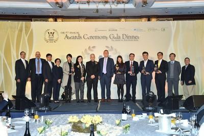 第九屆《指標》年度財富管理大獎 永明金融榮獲六項殊榮