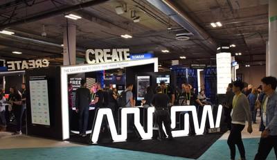 艾睿電子亮相美國消費性電子展 展示頂尖設計資源和工程專業知識