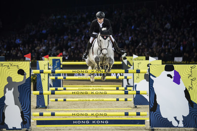 Countdown to the Longines Masters of Hong Kong 2019