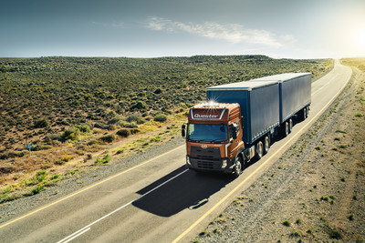 UD Trucks launches New Quester to help companies overcome business challenges and accelerate growth with Smart Logistics