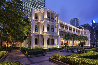 FWD Acquires Lease for Historic Hotel in 1881 Heritage