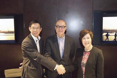 華懋支持「全齡社區」發展